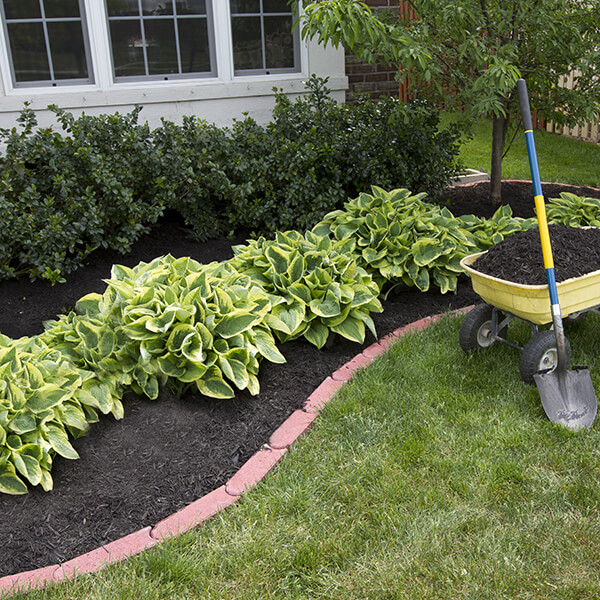 Spring Valley Mulch Residential Sales